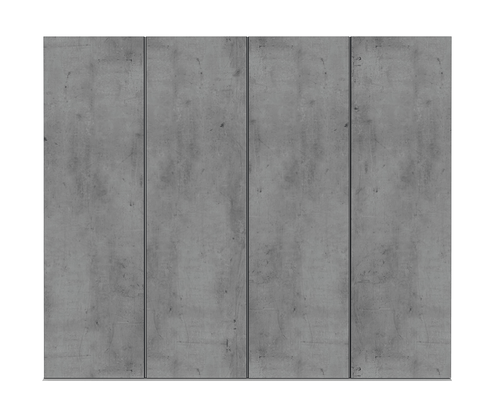 Skyline Garage Door - Olivo by Deuren