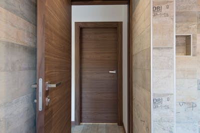 Bespoke Internal Door Trem H