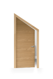 Internal Door Config Angled Head