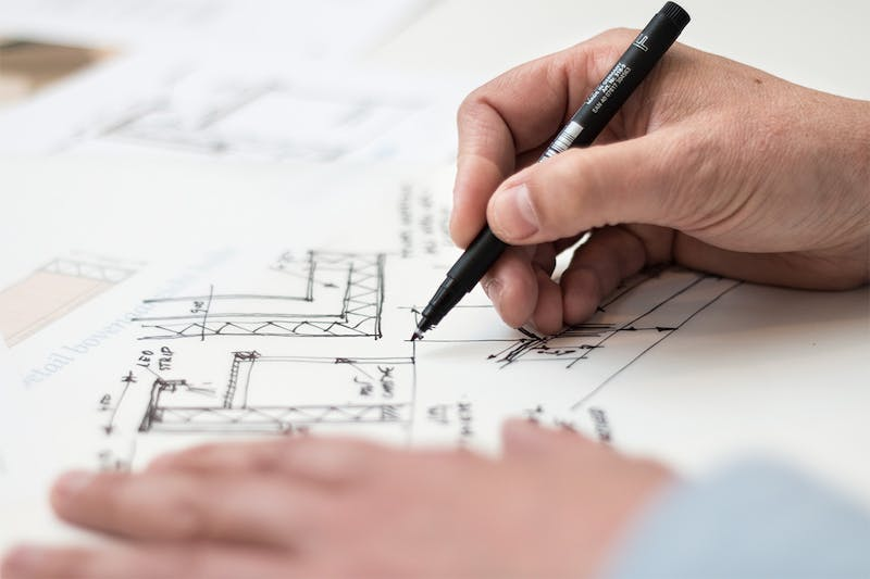 Planning a self-build project? Get the need-to-know tips before you start