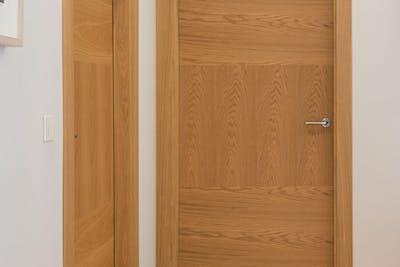 Deuren Vario 3 Natural Oak Internal Door