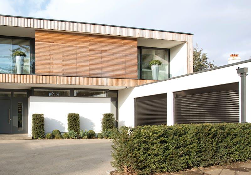 Why do garage doors matter?