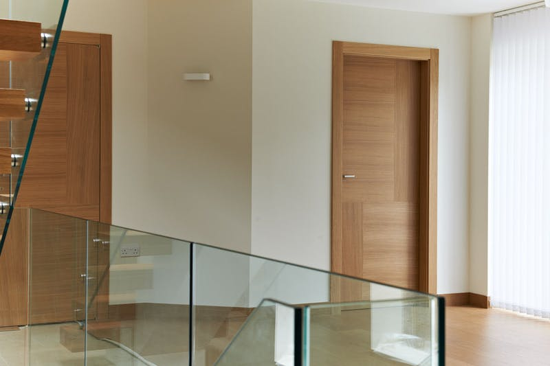 Internal doors - things to consider when building or renovating a house