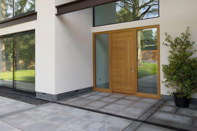 Top tips for external door design