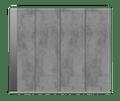 Skyline Garage Door - Olivo S by Deuren