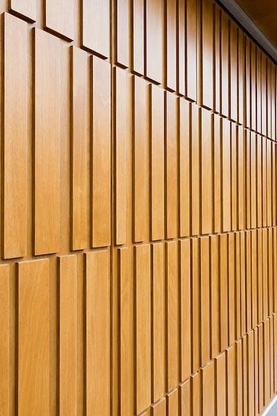 Bespoke Garage Door Tavole Side Sectional