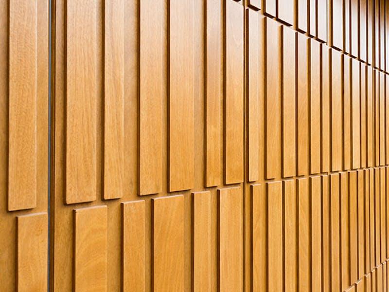 View garage door project