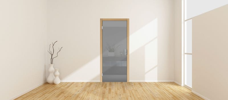 An introduction to fully glazed internal doors