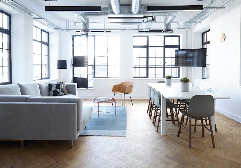 Choosing your interior designer