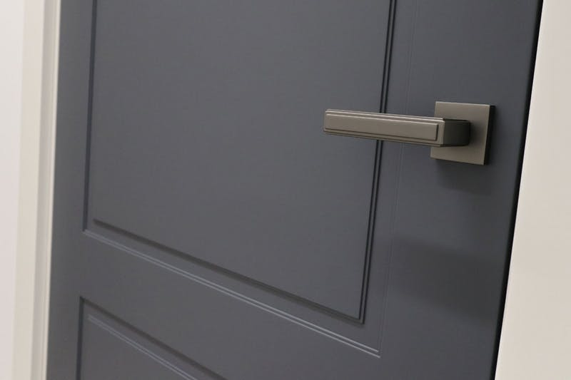 What's in a colour? Introducing Farrow & Ball for internal doors