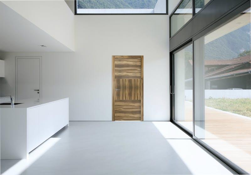 Why buy an internal door set?