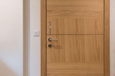 Bespoke Internal Door Vario 3