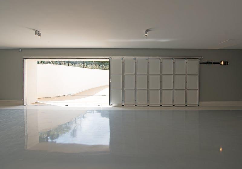 Sliding garage doors - why buy one?