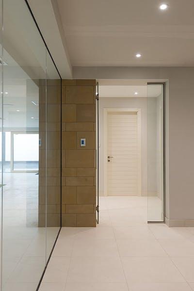Deuren Gio Internal Door
