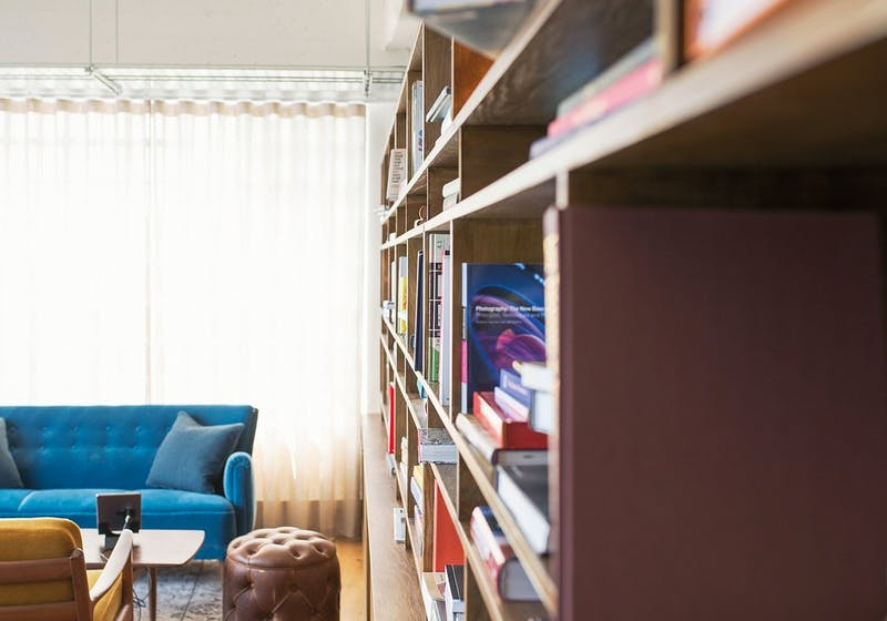 Make the most of small places in your home