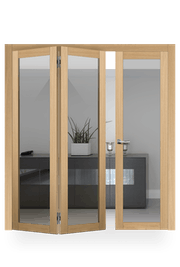 Internal Door Config Config Bifold