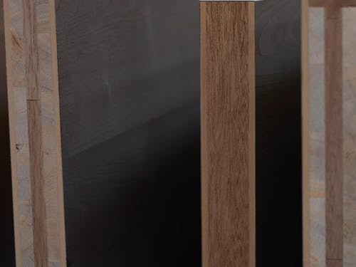 Engineered solid timber