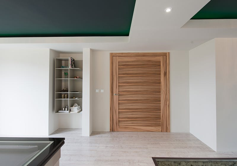 Soild or hollow doors: which is best?