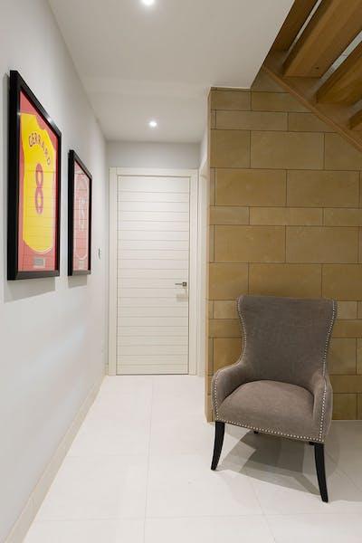 Internal Door White Ral 2
