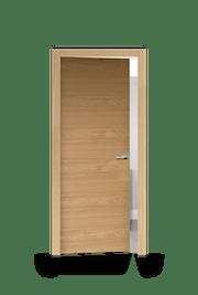 Internal Door Config Hinge Left