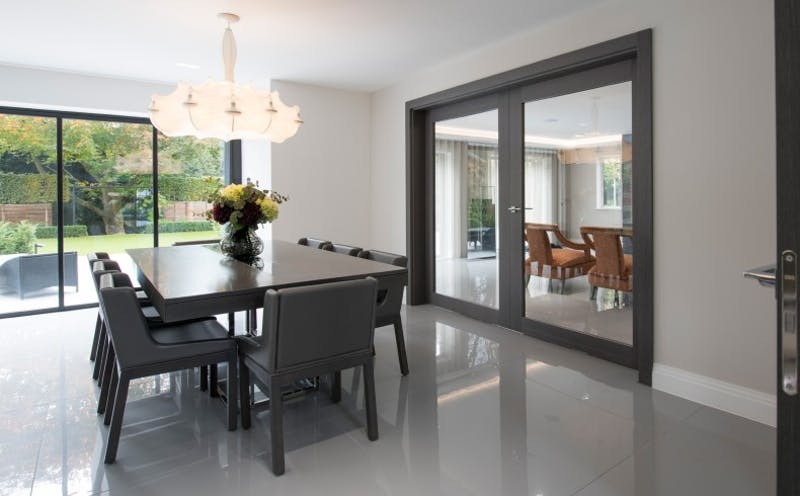 Creating the dream home – the must-haves