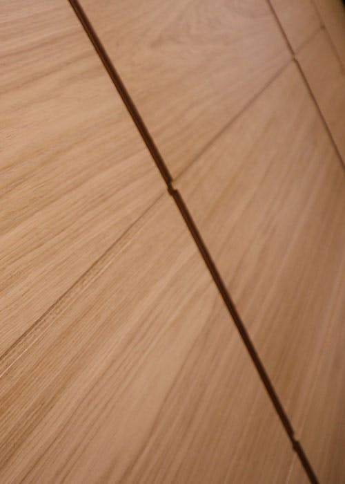 Woods and finishes for any door style