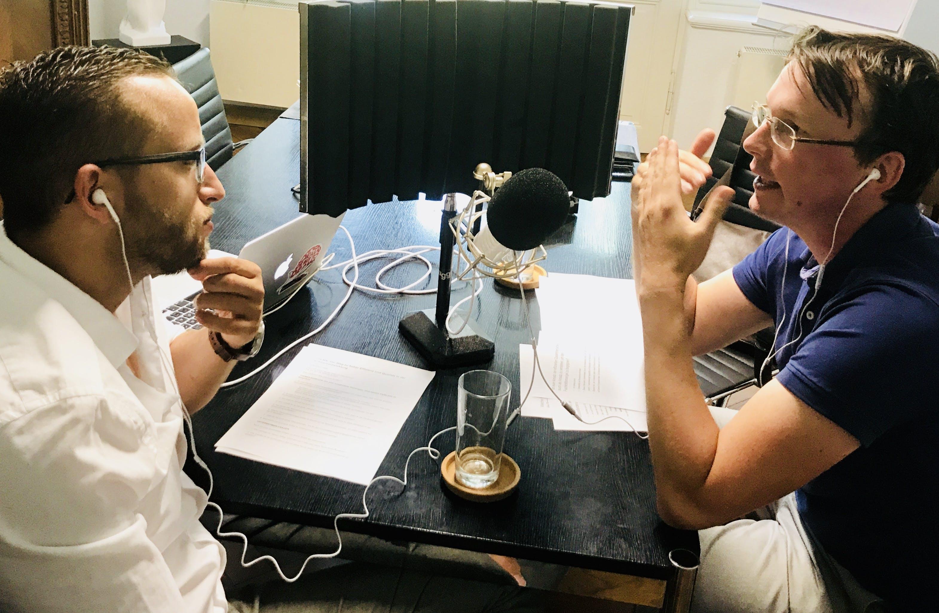 Podcast zu unserer Herangehensweise an das Thema Softwarequalität