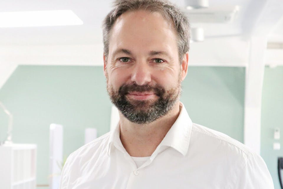 Dr. Carsten Bether