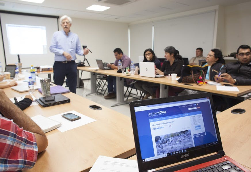 More awareness and new skills for border journalists in Chiapas