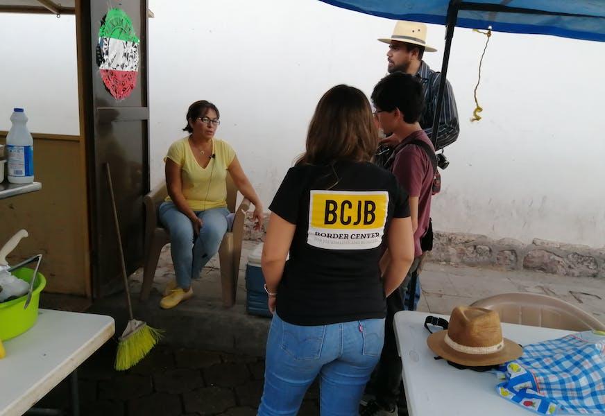 Historia detrás de la historia del Fondo Minero en Sonora
