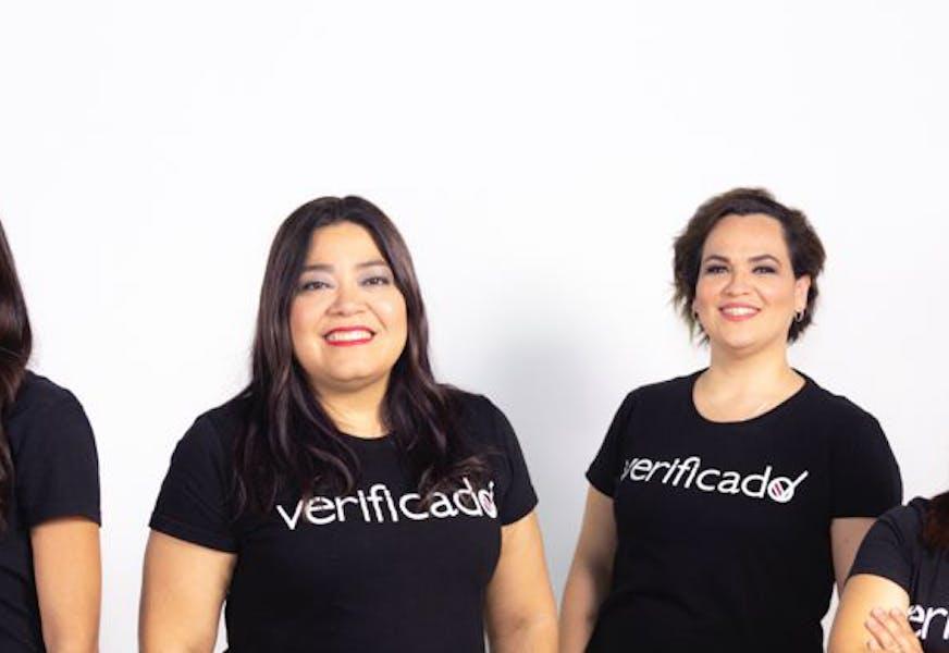 Verificado, el precursor mexicano contra la desinformación