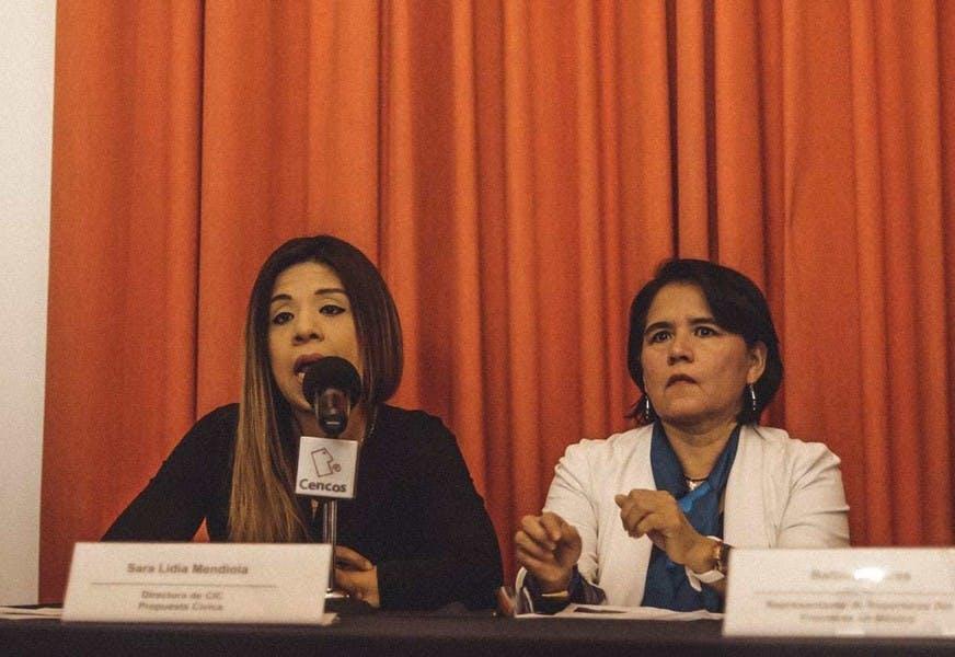 Urgen al Estado mexicano resolver el asesinato de Miroslava Breach
