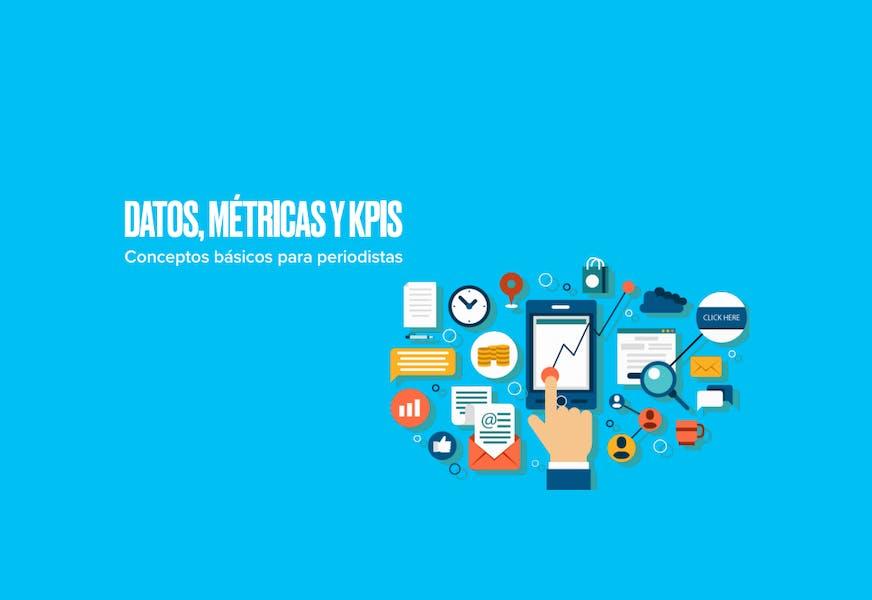 Webinar: La importancia de las métricas para periodistas y medios digitales