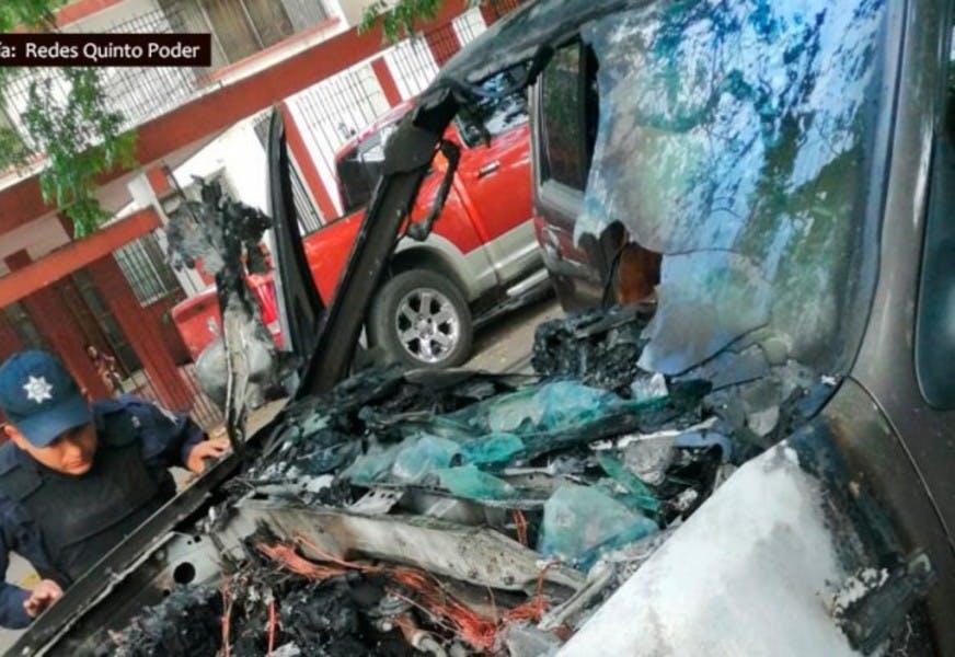 ALERTA.- Condena BCJB presunto atentado contra presidente de organización civil en Nuevo León, México