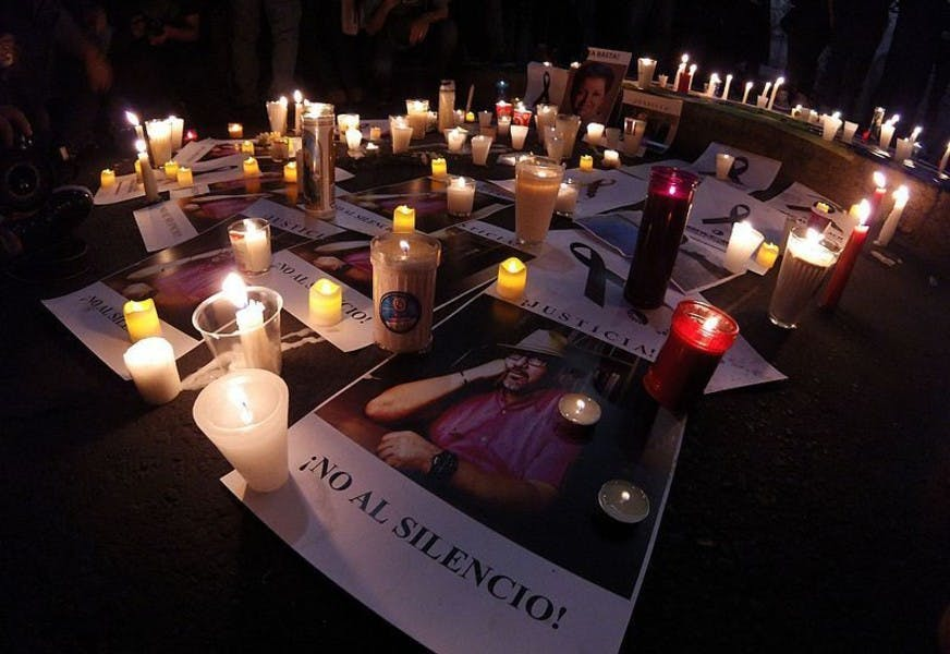 Identificar al asesino intelectual de Javier Valdez, esencial, a dos años de su muerte