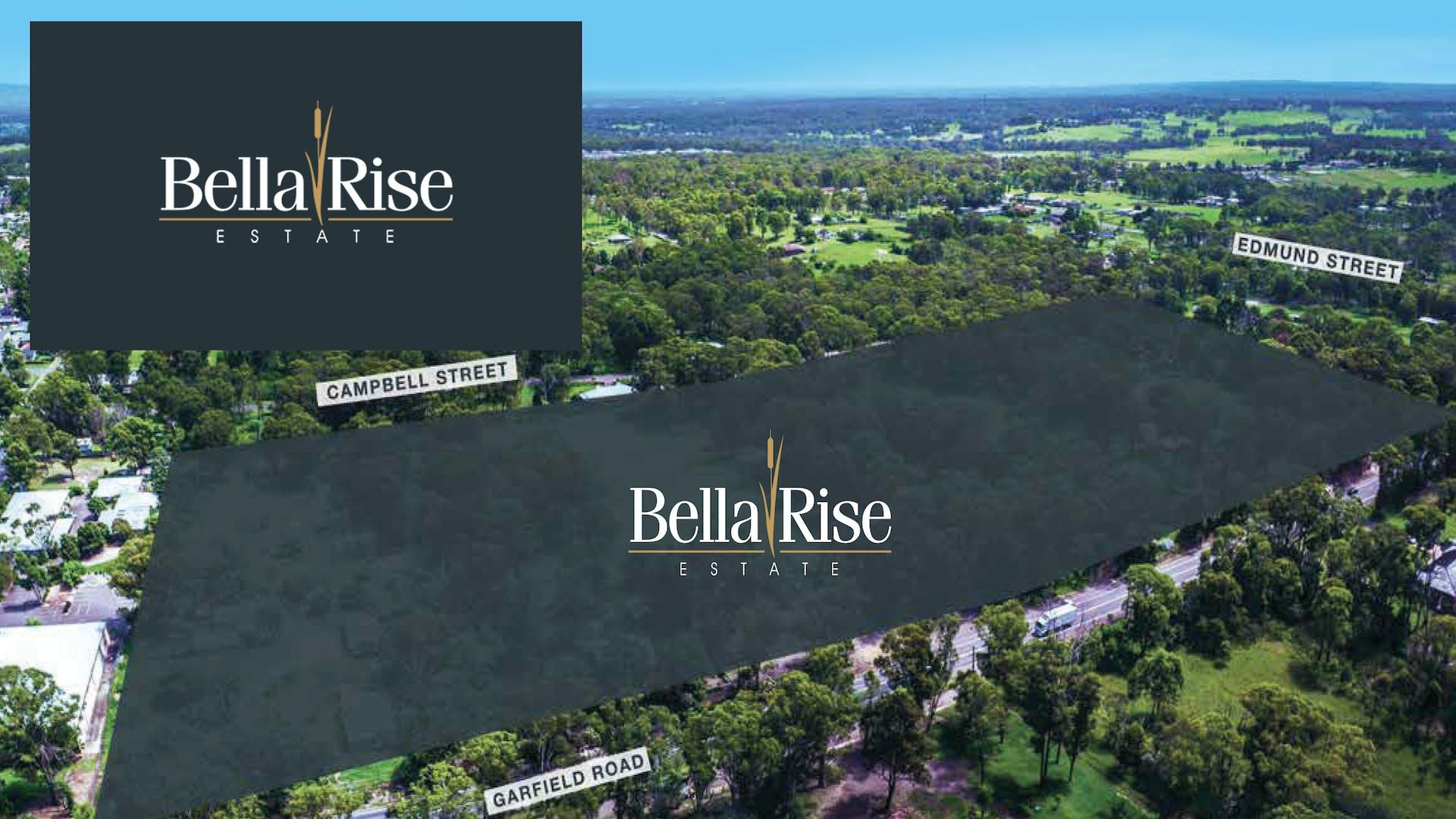 Bella Rise, Riverstone