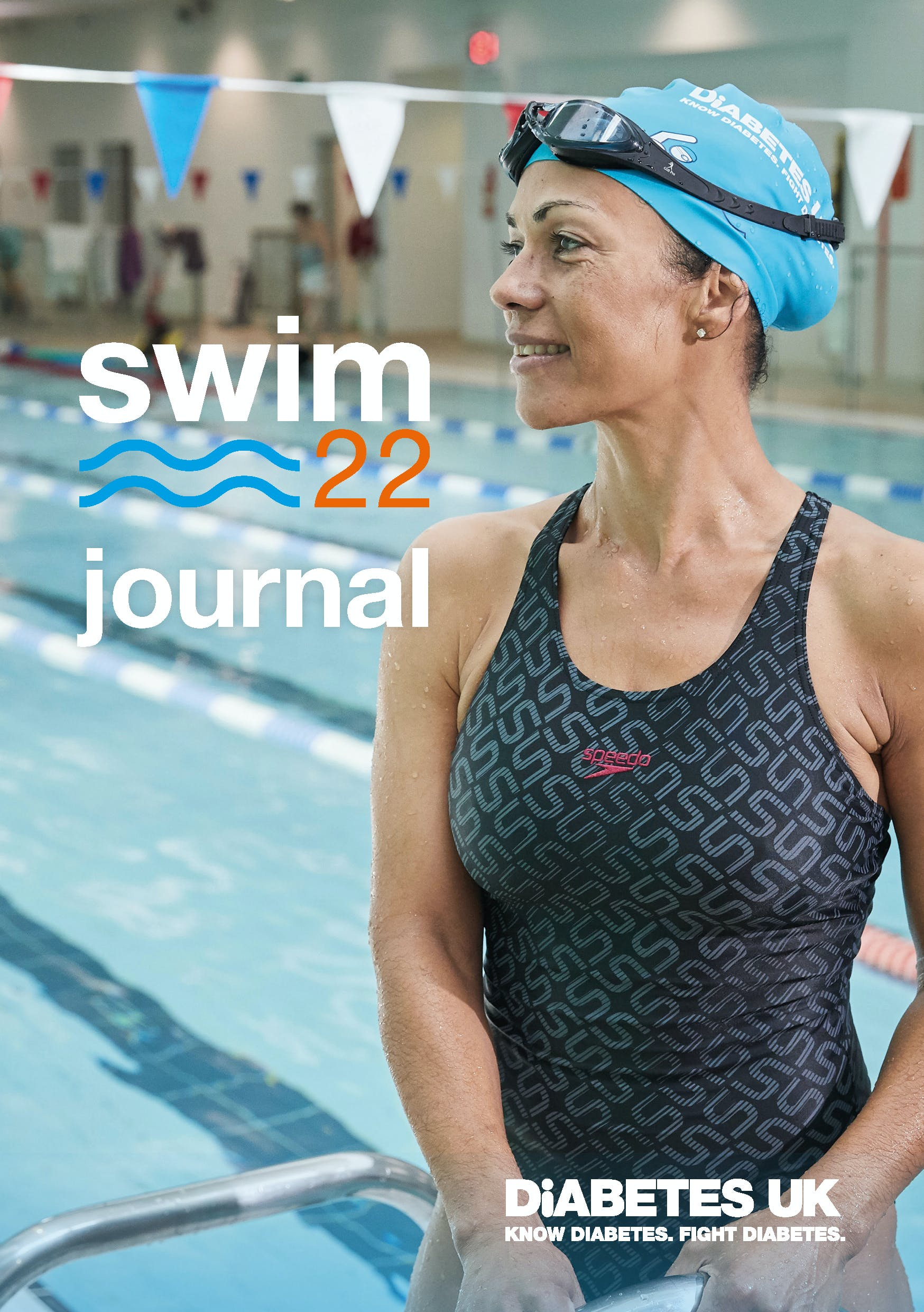 Swim22 Journal