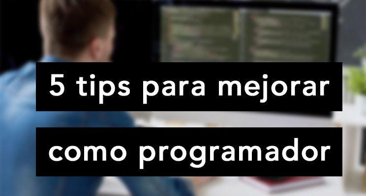 persona programando