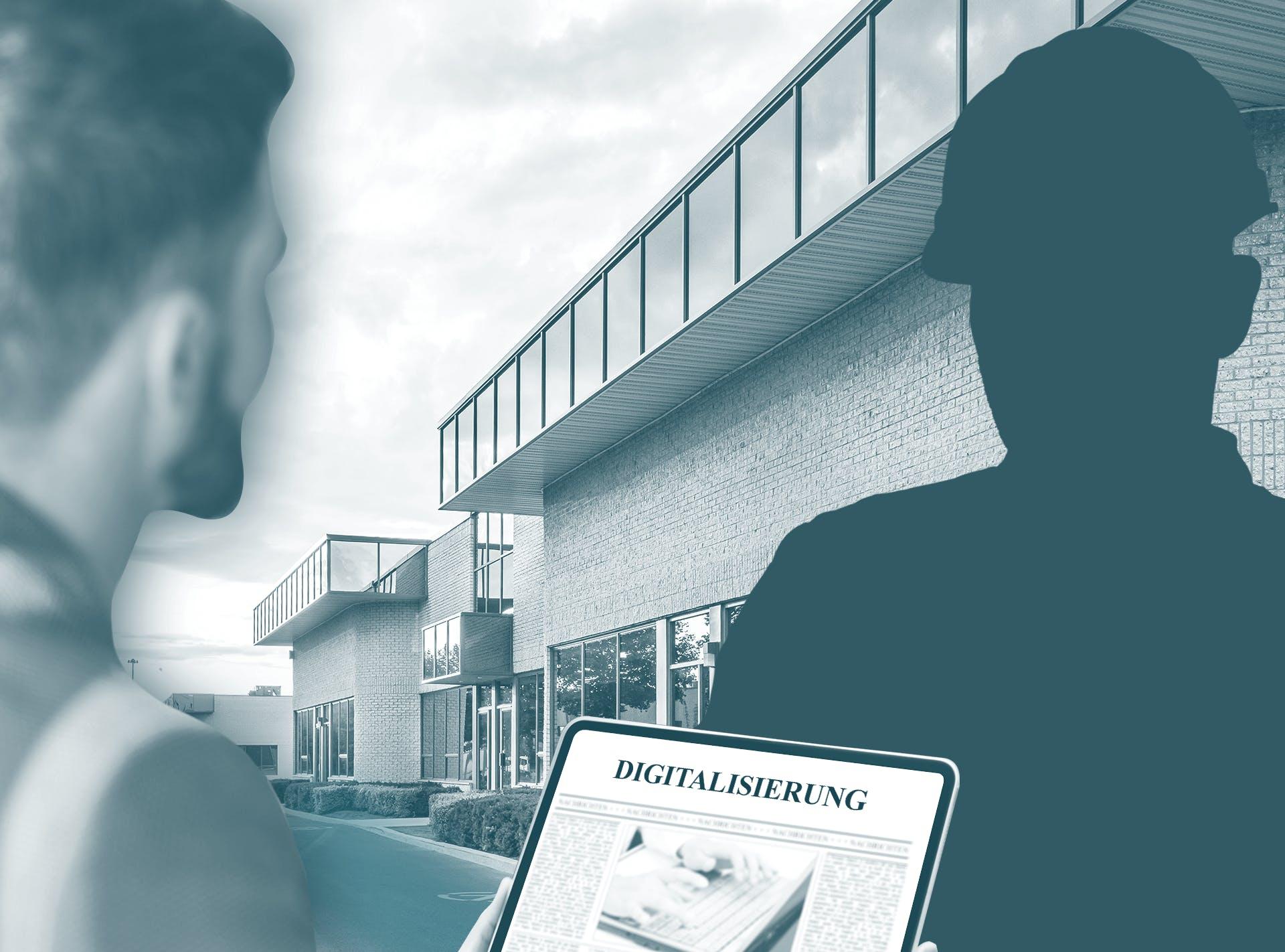 interview digitalisierung bau