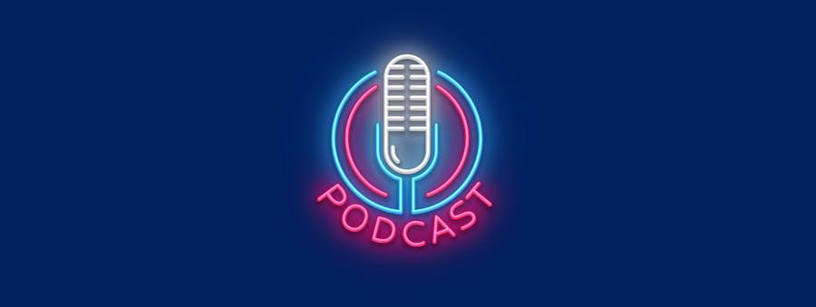 podcast anglophone événementiel 2021