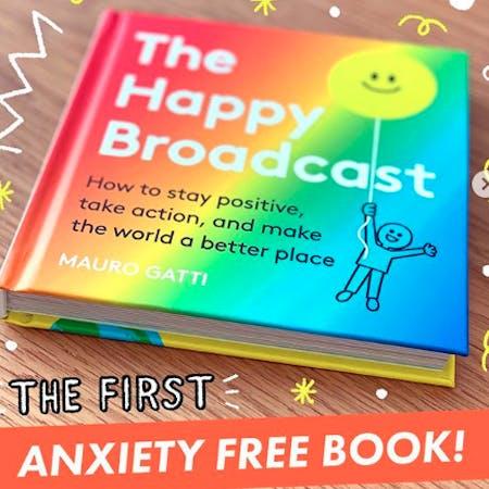 the happy broadcast