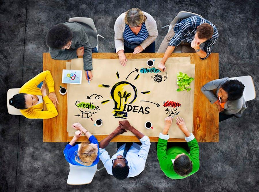 collaborative session