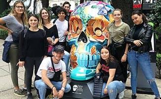Deux étudiants du lycée Perrimond partagent leur expérience à l'international