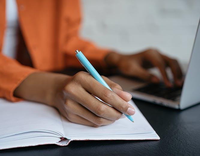 Projet de formation motivé : quel plan utiliser ?