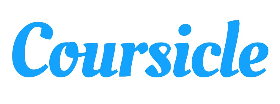 Coursicle logo