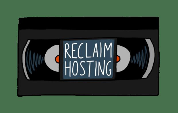 Reclaim Hosting