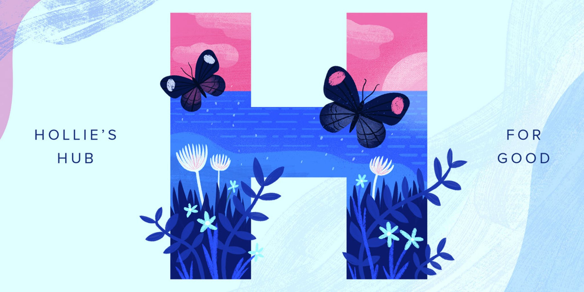 Hollie's Hub for Good: Support and Resources | DigitalOcean