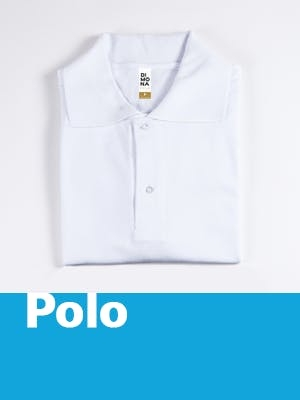 polo - Camisa Dimona