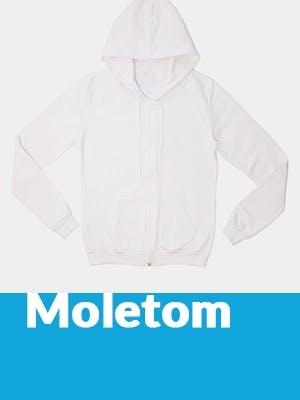 moletom - Camisa Dimona