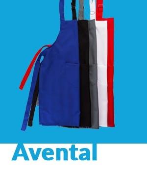 avental - Camisa Dimona